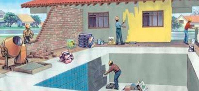 Dicas para reforma e ampliação de residências